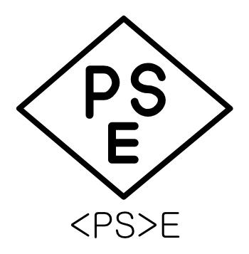 PSEマーク 特定電気用品