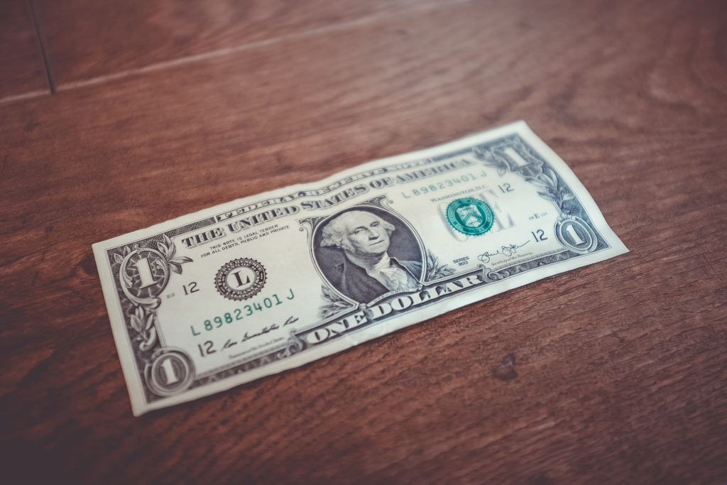 紙幣 イメージ